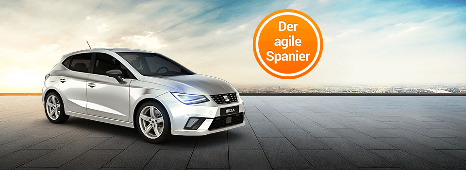 Top Leasing Angebote