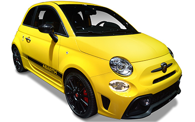 finanzierung fiat 500 abarth 1 4 t jet 312 neuwagen modell 2020 146ps 1368kw. Black Bedroom Furniture Sets. Home Design Ideas