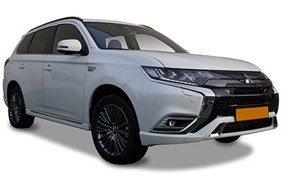 Mitsubishi Outlander Leasing Angebote Privat Gewerbe Sixt Leasing